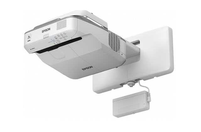Epson EB 695WI Interactive Finger touch Projector