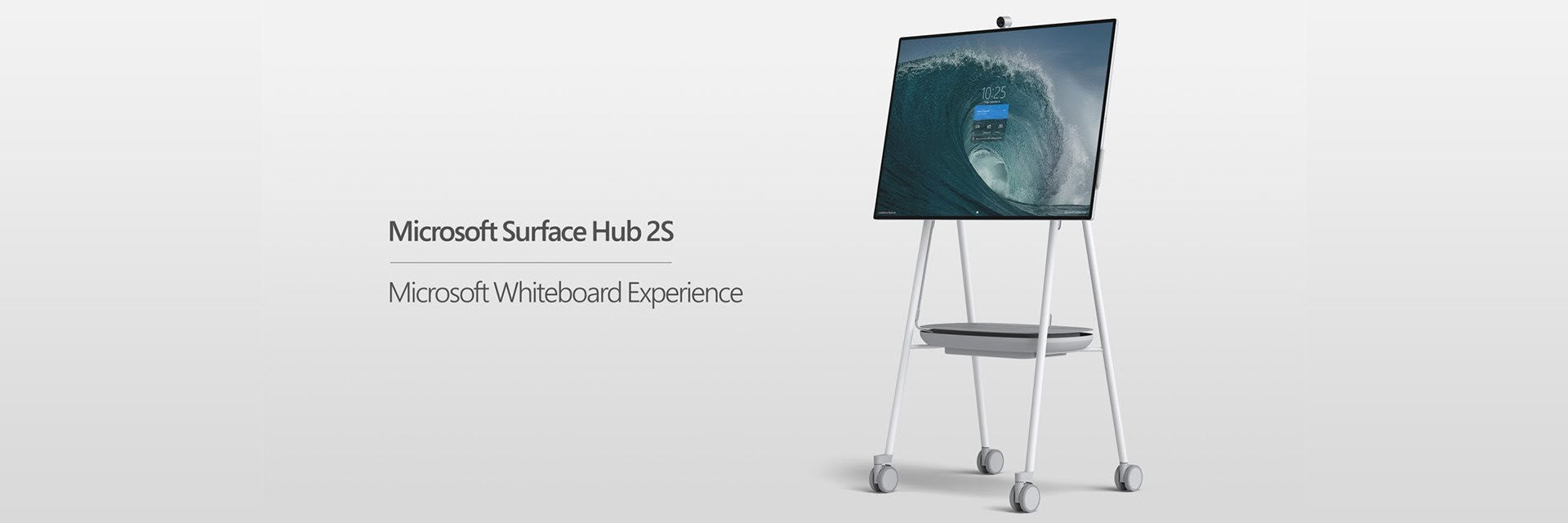 Microsoft Surface Hub2s