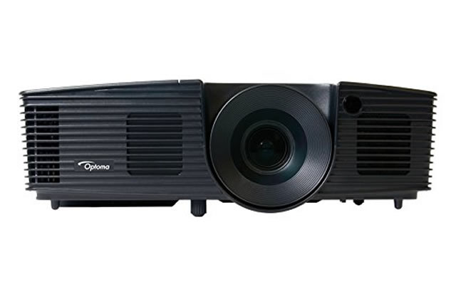 Optoma X312 Portable Projector