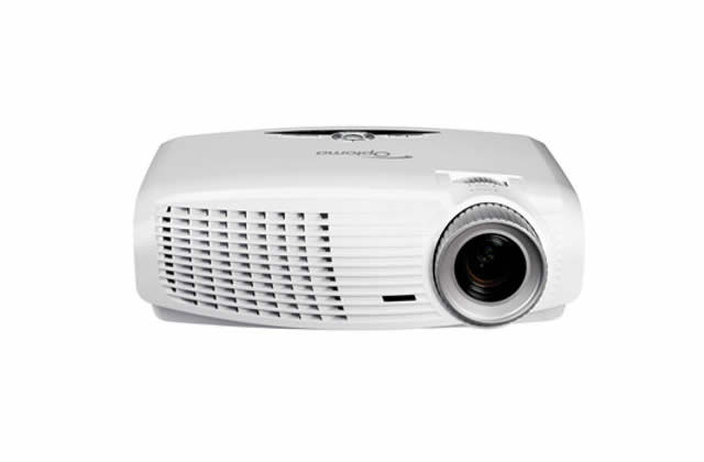 Optoma HD25E Projector