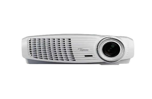 Optoma HD30 Projector