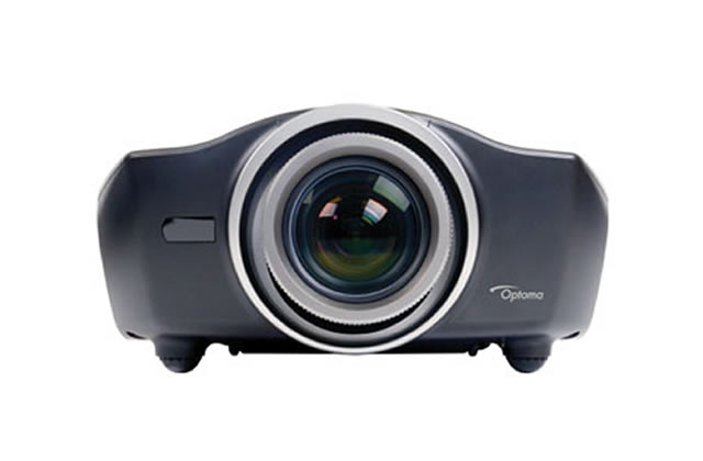 Optoma HD91 Projector