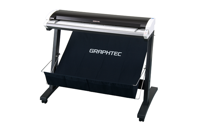 Graphtec CSX500 Series Scanner