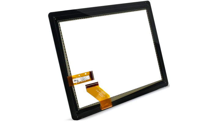 TouchPro® Pro-G (Glass) Projected Capacitive, 10