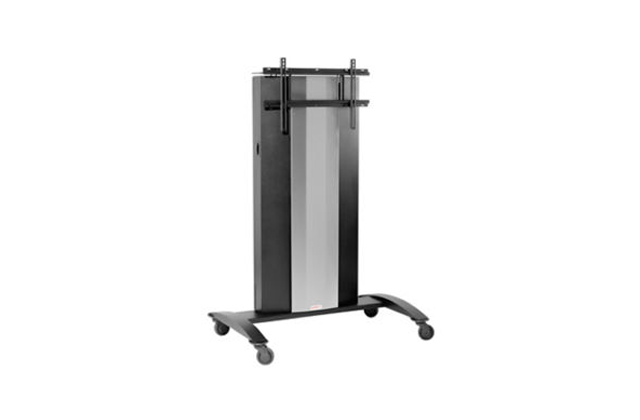 Peerless-AV SR584VL3 Collaboration Cart With Vertical Lift