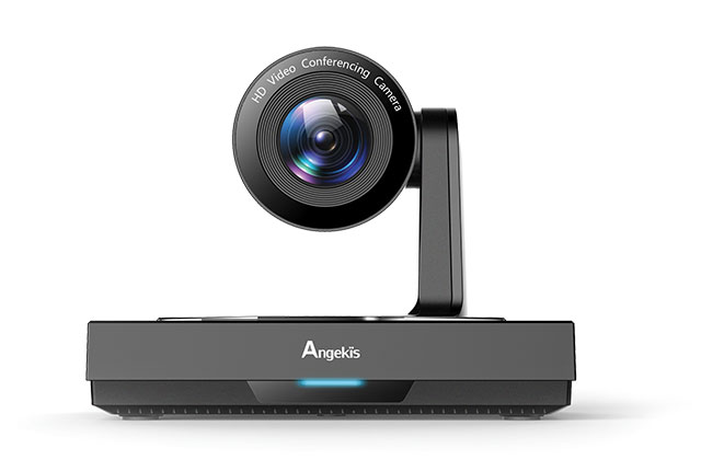 Angekis Full HD PTZ Video Conferencing Camera - Blade VS