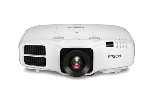 Epson EB-4650 Projector