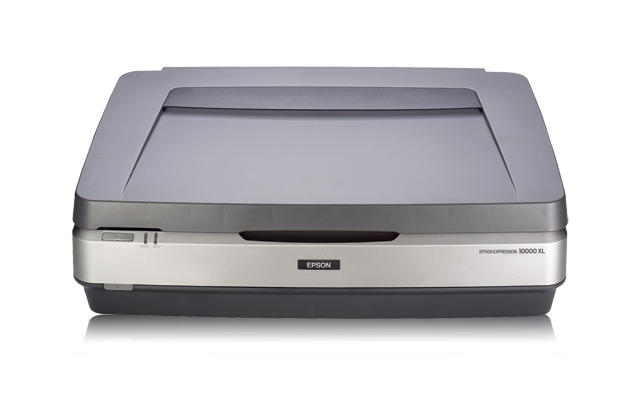Epson Expression 10000XL Pro Scanner