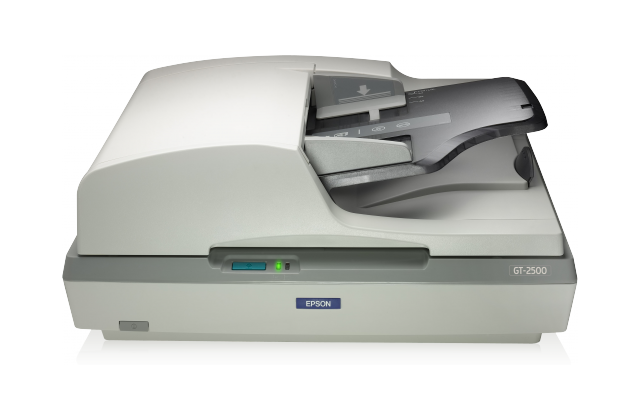 Epson GT-2500 Document Scanner