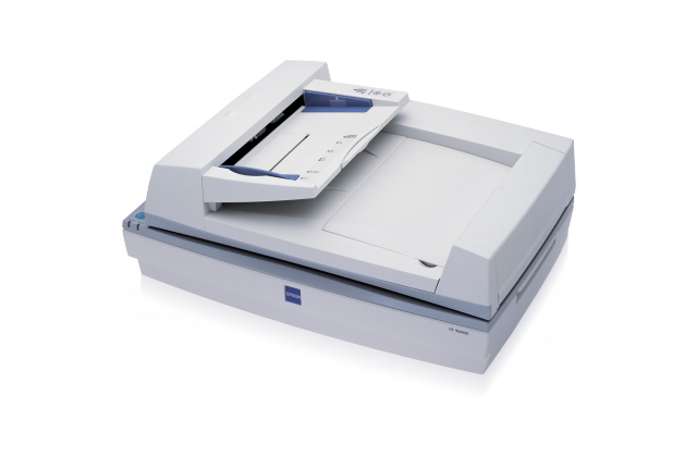 Epson GT-30000 Document Scanner