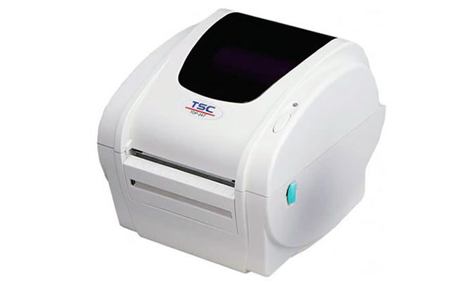 TSC TDP 345 Printer