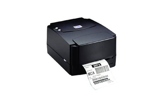TSC TTP 244 Plus Printer
