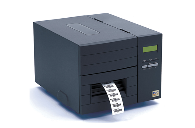 TSC TTP-244ME Plus Printer