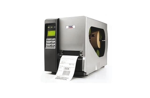 TSC TTP-644M Printer