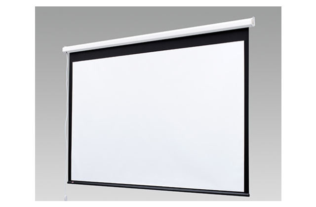 Draper Baronet Projection Screen