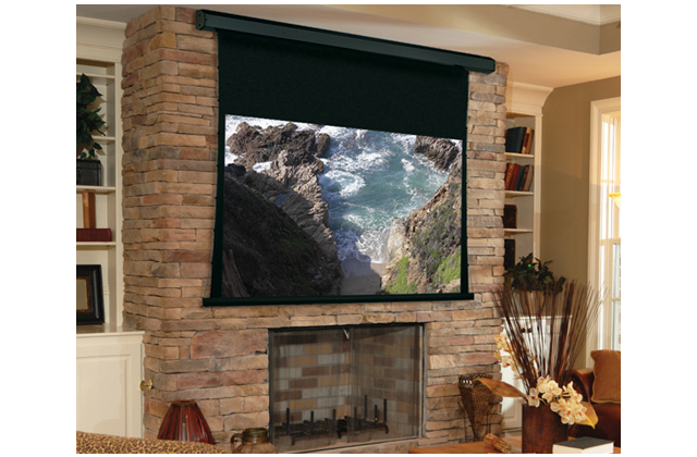 Draper Premier Projection Screen
