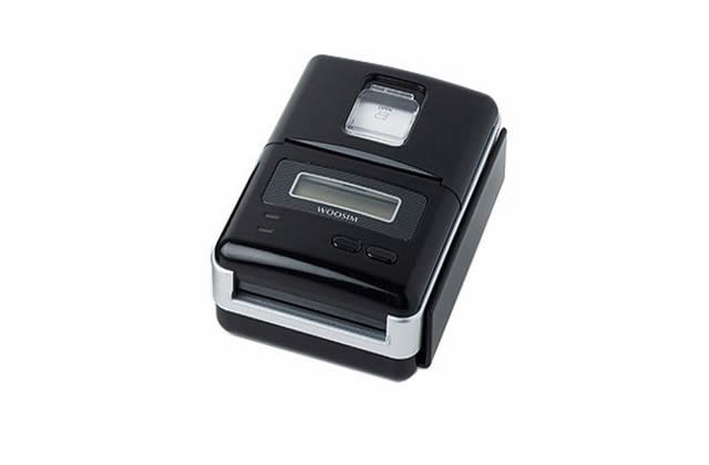 Woosim PORTI-SM40 Printer