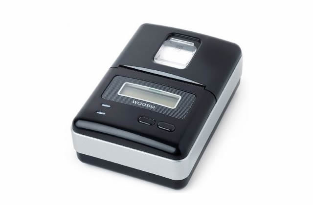 Woosim PORTI-S35N Printer
