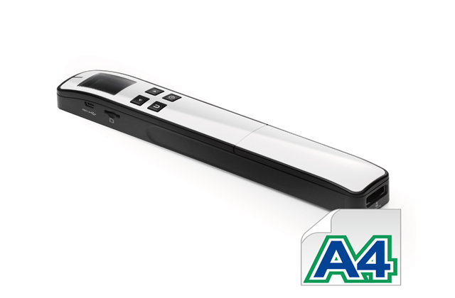 Avision MiWand 2 Scanner